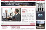 インターネットテレビ『itv-asia.com』トレーニングフォーサクセス